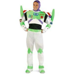 Costume de Buzz adulte neuf 25 €